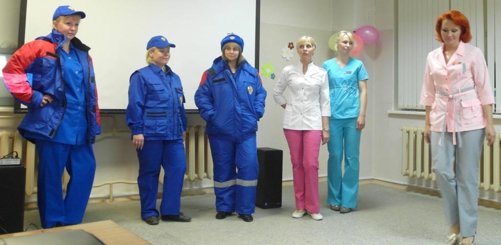 Северный медицинский клинический центр им н а семашко